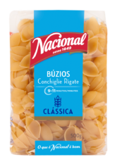 BUZIOS-500g