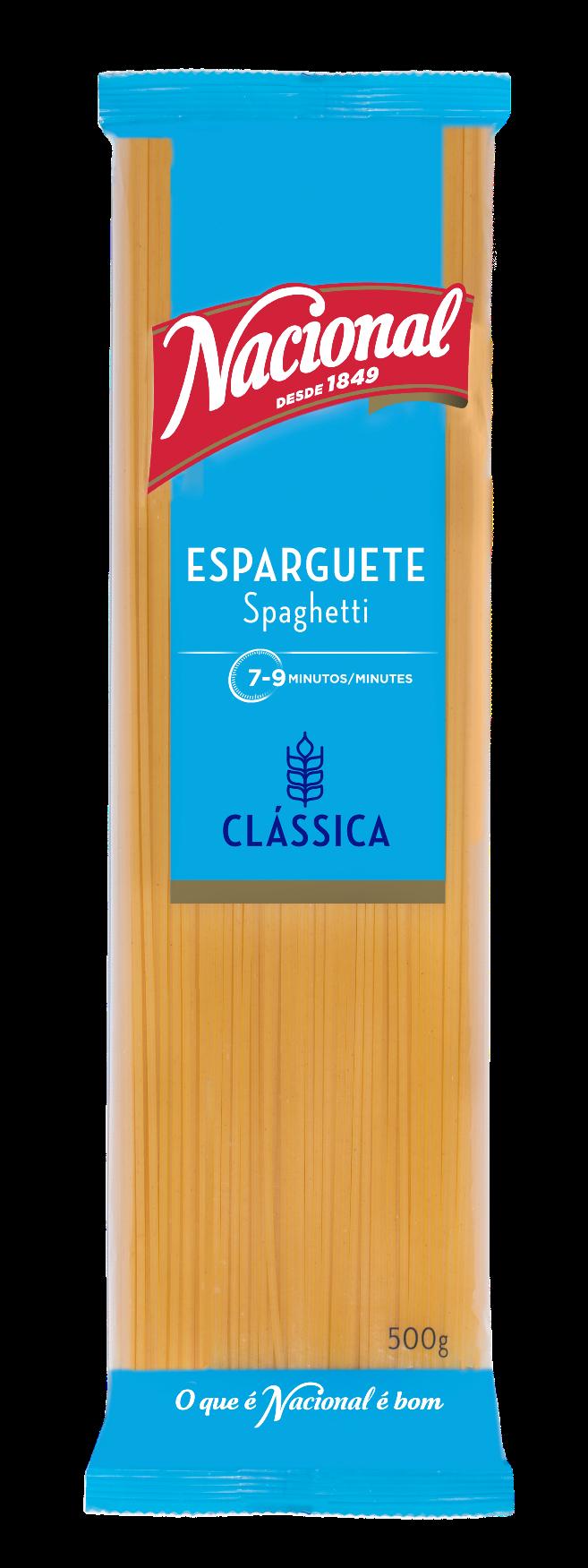 ESPARGUETE-500g