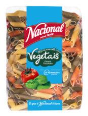 Macarronete-Vegetais