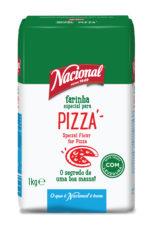 farinha pizza